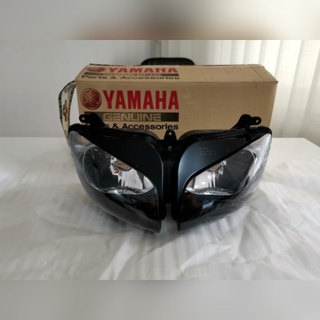 lampa YAMAHA FZS 1000 00-05