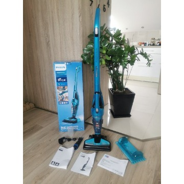 Odkurzacz mopujący Philips Powerpro Aqua 3w1