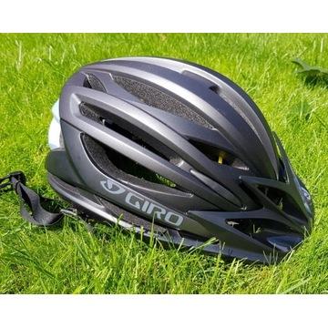 Kask rowerowy Giro Artex Mips L