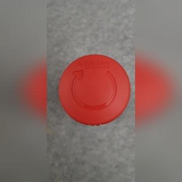 Przycisk bezpieczeństwa Schneider Electric XB4BS