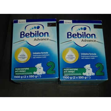Bebilon 2 -1100 g