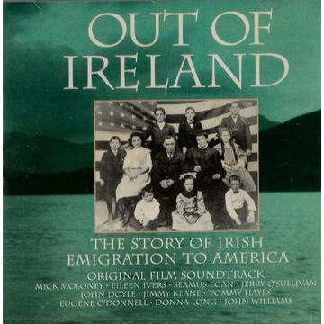 Out Of Ireland - Soundtrack (CD)