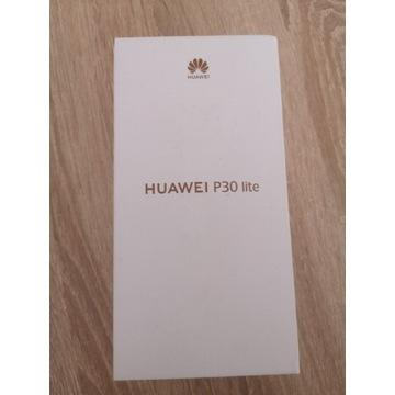 Smartfon Huawei P30 Lite 128GB Black