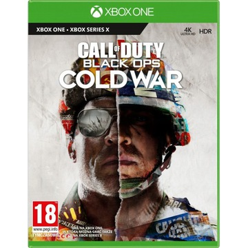 Call of Duty: Black Ops - Cold War XBOX ONE/SERIES