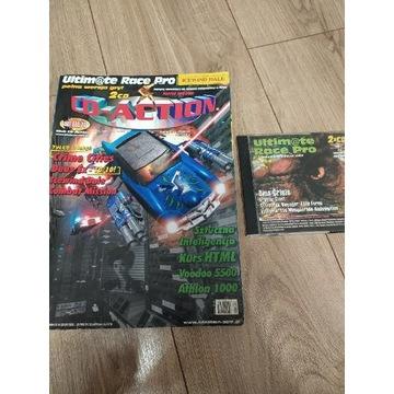 CD Action 52 (09/2000) + CD