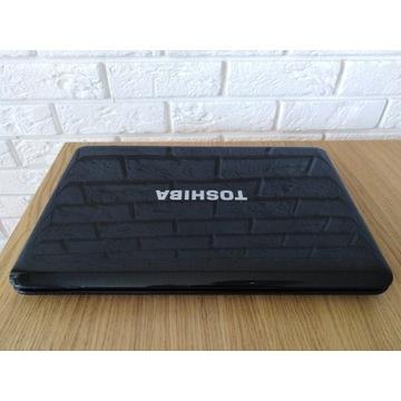 Laptop Toshiba L650  intel core i5