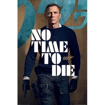 Plakat James Bond  61,5x91