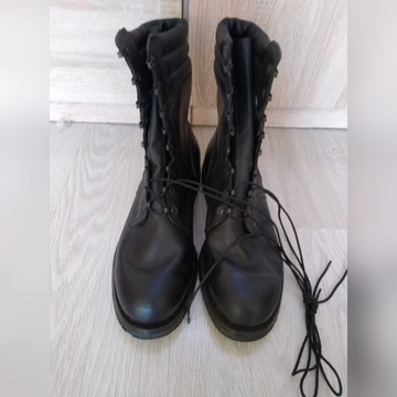Buty wojskowe roz. 48