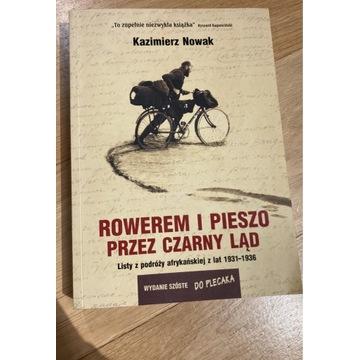 Nowak Rowerem i Pieszo