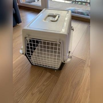 Transporter dla kota lub psa