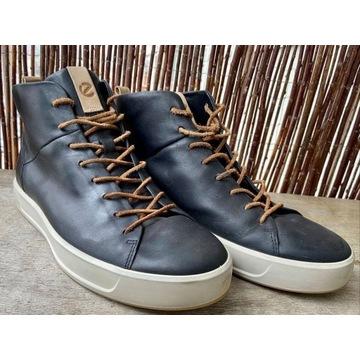 Sneakersy Trzewki ECCO danish design jak nowe
