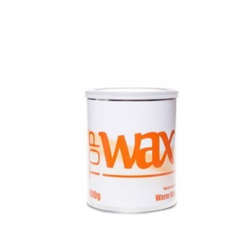 TOP WAX - Wosk do depilacji naturalny