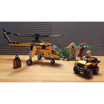 LEGO CITY 60158