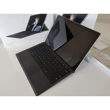 Microsoft Surface Pro 2017 i5/128 + klawiatura