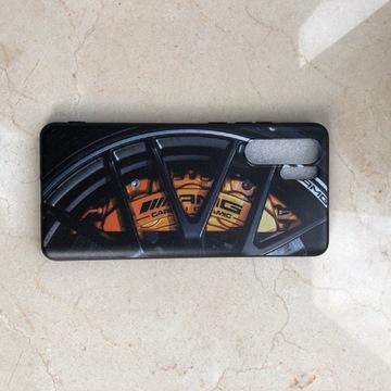 Huawei P30 pro Mercedes AMG etui case nowy