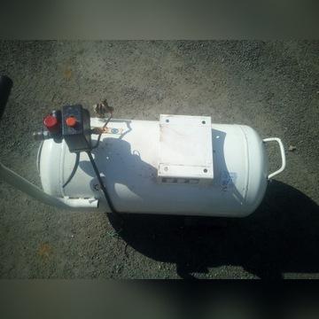 Zbiornik do kompresora 50l