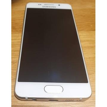 Samsung Galaxy A3 2016 SM-A310F 16 GB biały