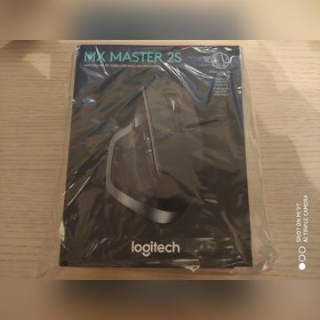 Logitech MX Master 2S NOWA GWARANCJA
