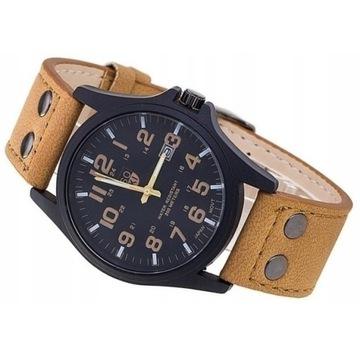 Gustowny zegarek męski Licytacja