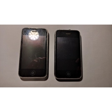 Iphone 3G i 3GS
