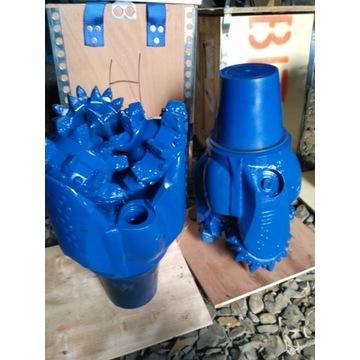Swider, gryzer - 215.9 -216- MS - IADC 127
