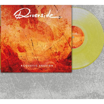 RIVERSIDE  - Acoustic Session - KOLOR LP  (folia)