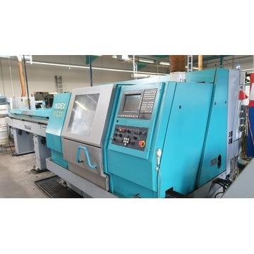 Tokarka CNC INDEX G200