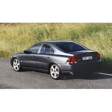 Volvo s60 2.4 benzyna