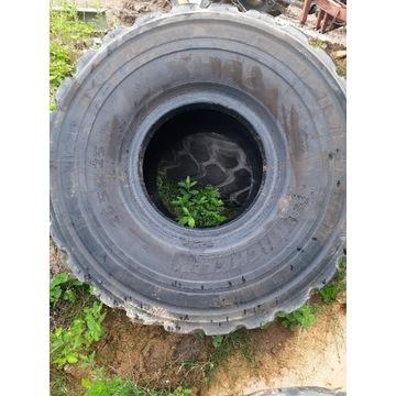 Opony 26,5 R25 Michelin