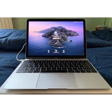 Macbook 12 i5 1.3GHz 8GB 512GB SSD