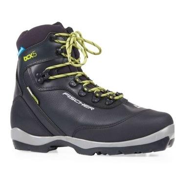Buty narciarskie Fischer BCX 5 Waterproof rozm 45