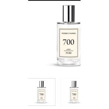 Perfumy Friderco Mahora 700