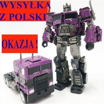 Transformers OPTIMUS PRIME NEMESIS (STUDIO SERIES)