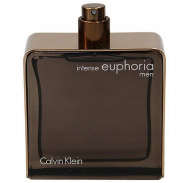 Calvin Klein Euphoria Men Intense 100ml ORYGINAŁ!!