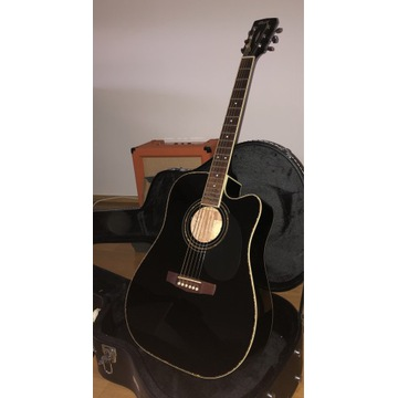 Gitara CORT ad 880 ce elektroakustyczna
