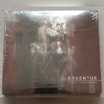 Cruentus - Every Tomorrow FOLIA