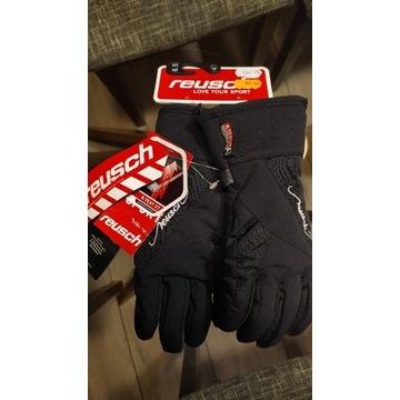 Rękawice narciarskie Reusch Yoko R-TEX XT 6.5 NOWE