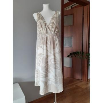 Sukienka H&M, roz. 44