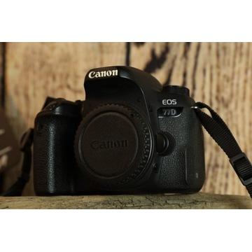 Canon 77D [body]