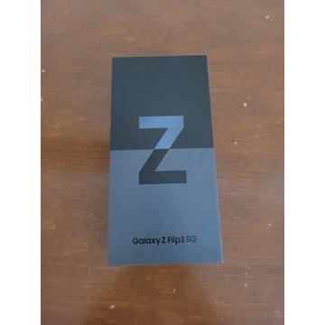 Samsung galaxy Z Flip3 8/256GB Dystr PL GW 09/2023