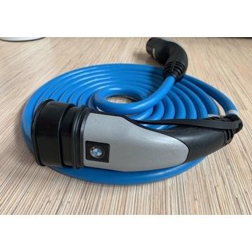 Kabel BMW Type2 5m