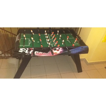 Piłkarzyki fajny stół