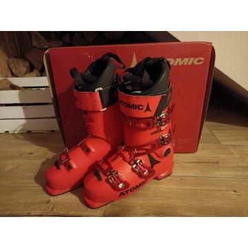 Buty narciarskie ATOMIC 120,  r. 26/26.5