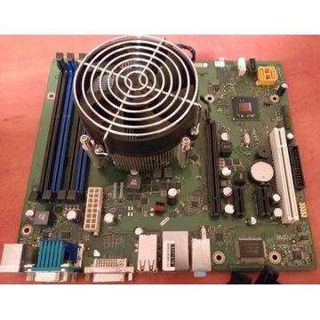 Płyta główna Fujitsu D2991-A13 GS3, socket 1155