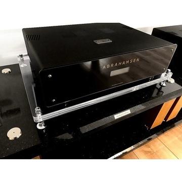Gruba Platforma antywibracyjna PLEXI 2cm Podstawka
