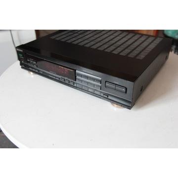 Tuner cyfrowy Sony ST V 502  piękny MIDI