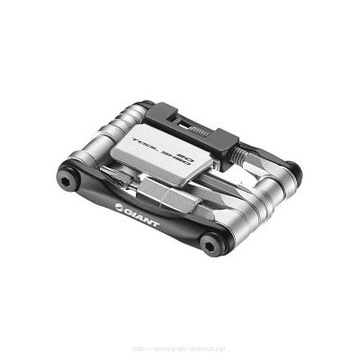 MULTITOOL TOOL SHED 20