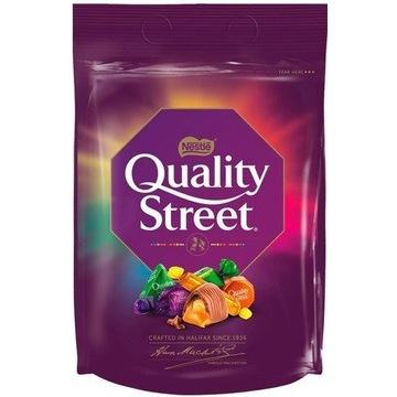 Nestle Quality Street - Cukierki Zestaw 435g UK