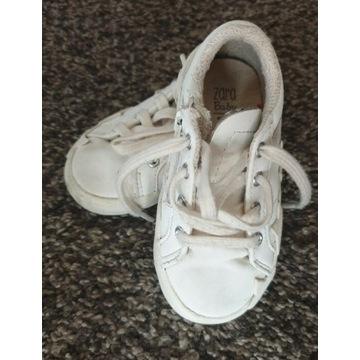 adidasy buty dziewczęce Zara