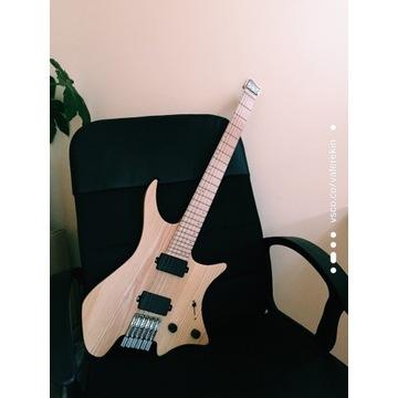 NK Headless Guitar / Gitara Elektryczna